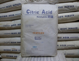 اسید سیتریک  (Citric Acid ) جوهر لیمو